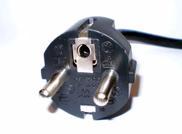 kabel elektryczny audio