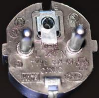 wtyczka kabel